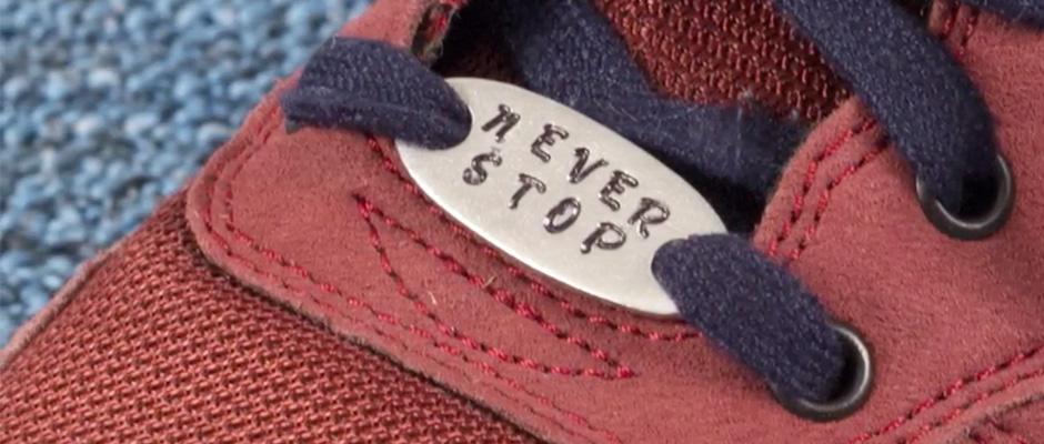 Impressart Metal Damgalama Seti ile Ayakkabı Aksesuarı Yapımı
