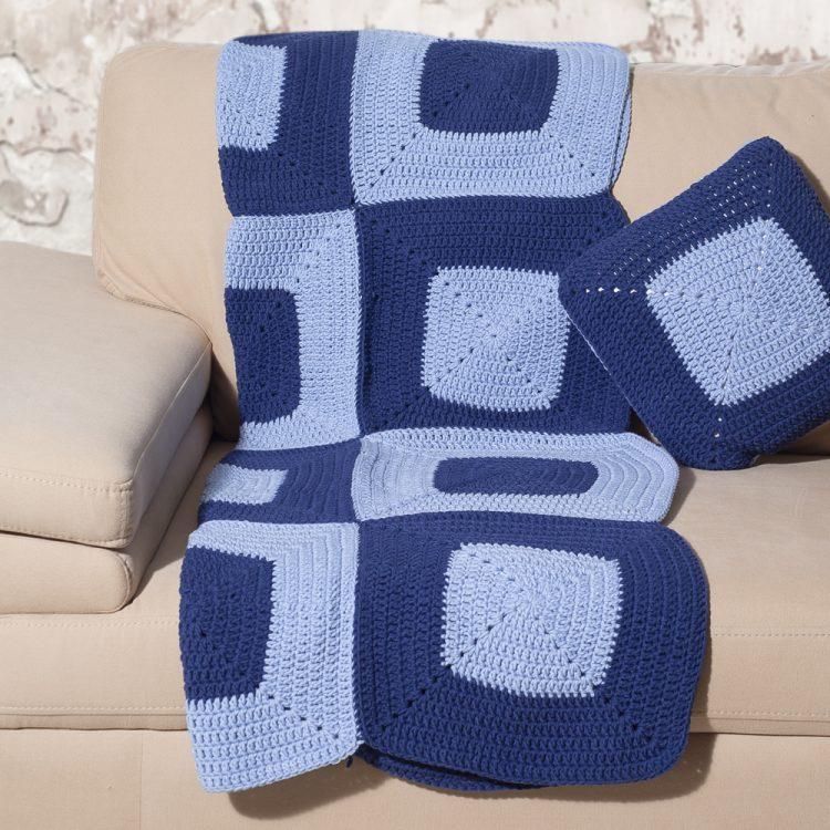 Battaniye ve Yastık Yapımı